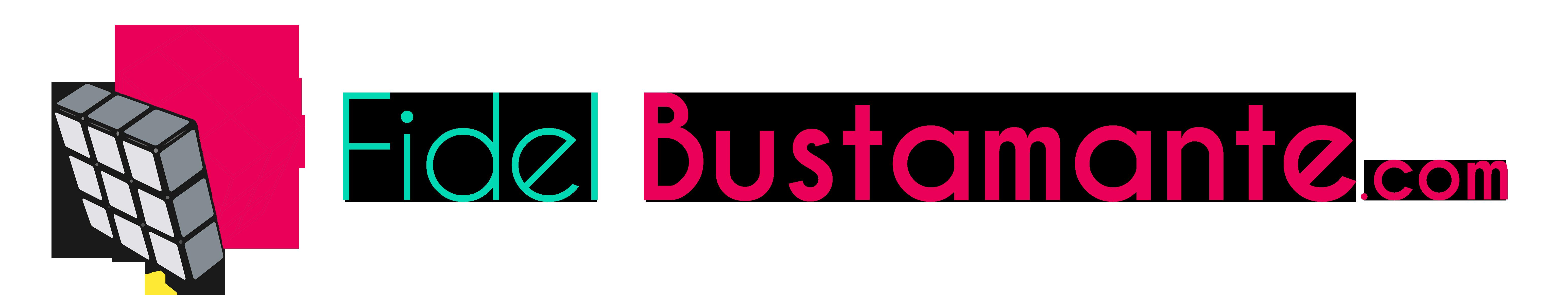 logo fidel bustamante horizontal 2020
